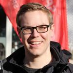 Sebastian Hübers